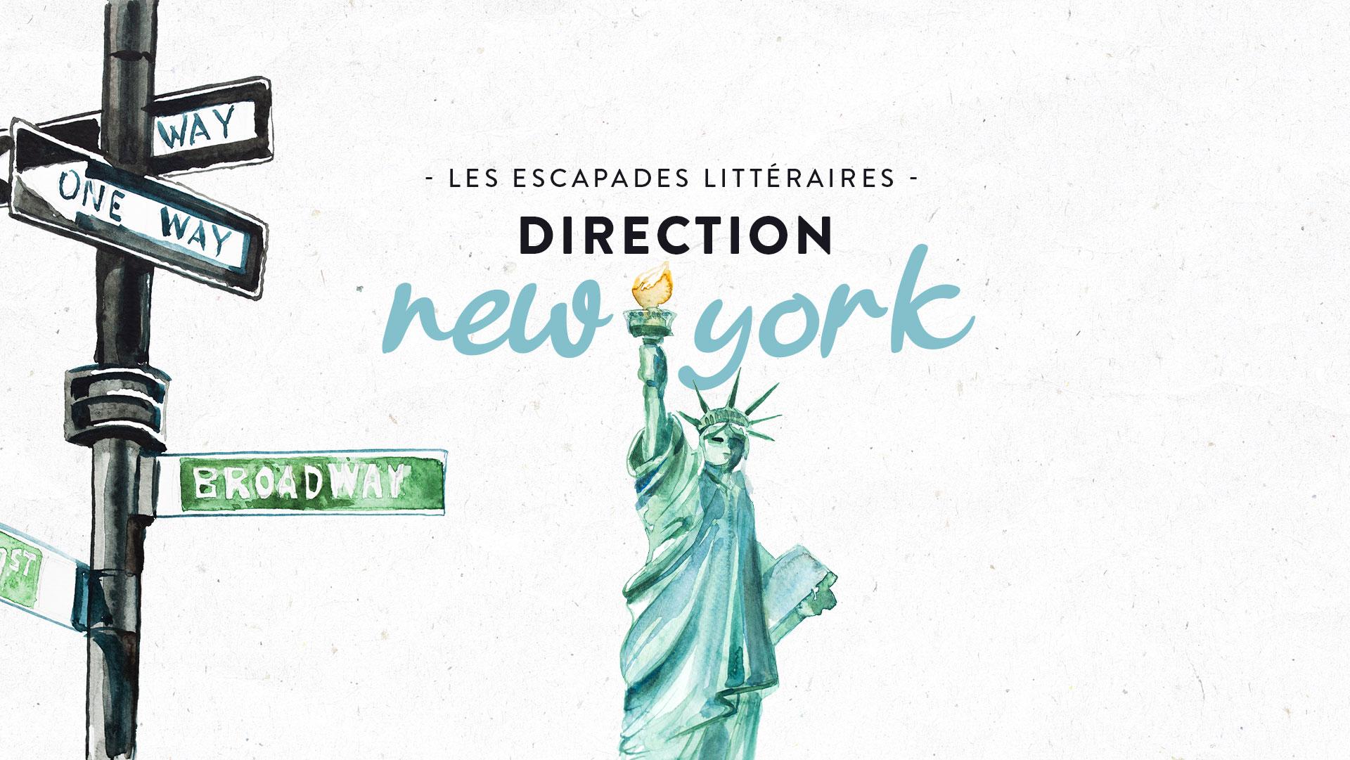 Livres-a-new-york