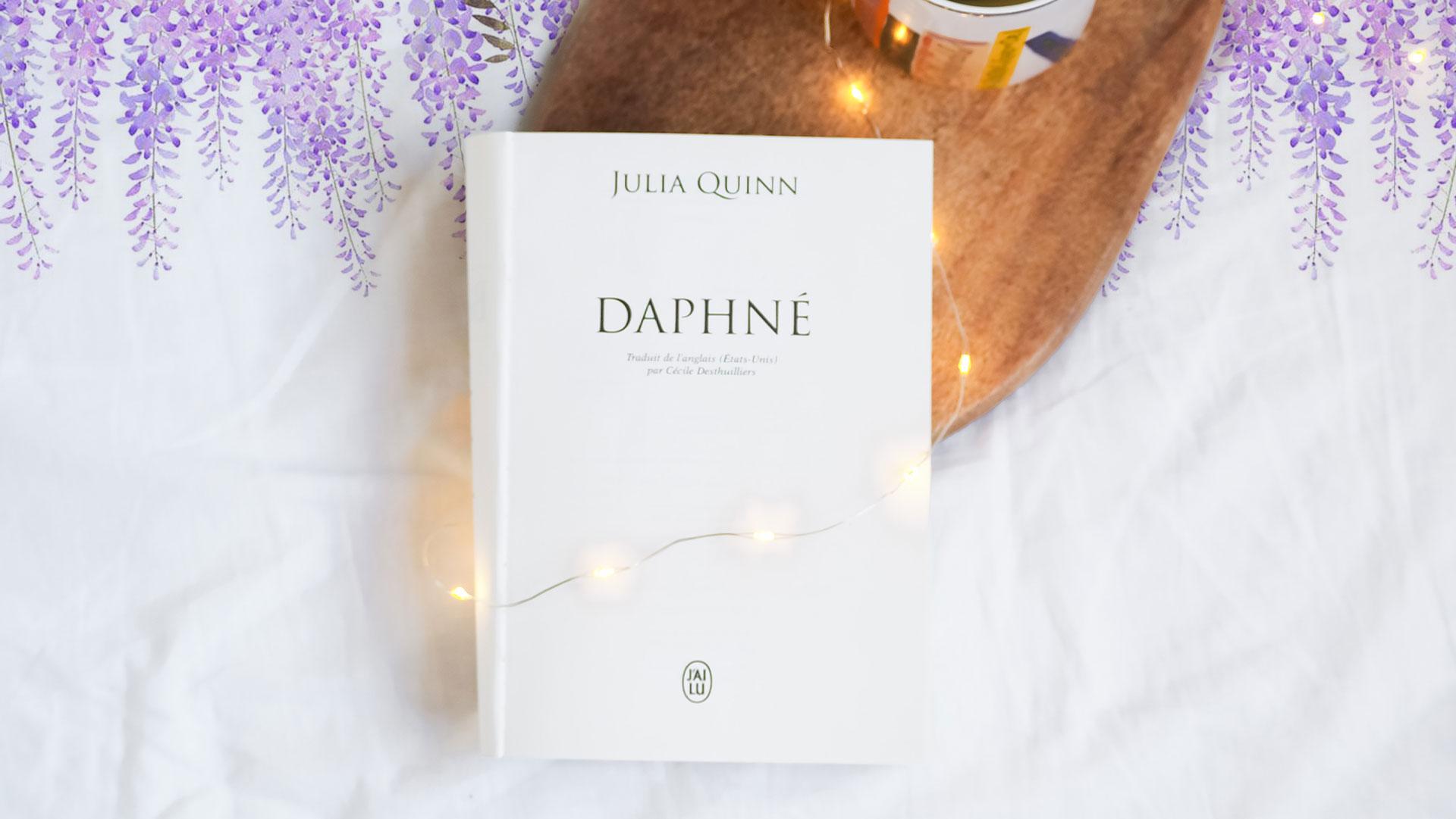 La Chronique Des Bridgerton Daphné et le duc