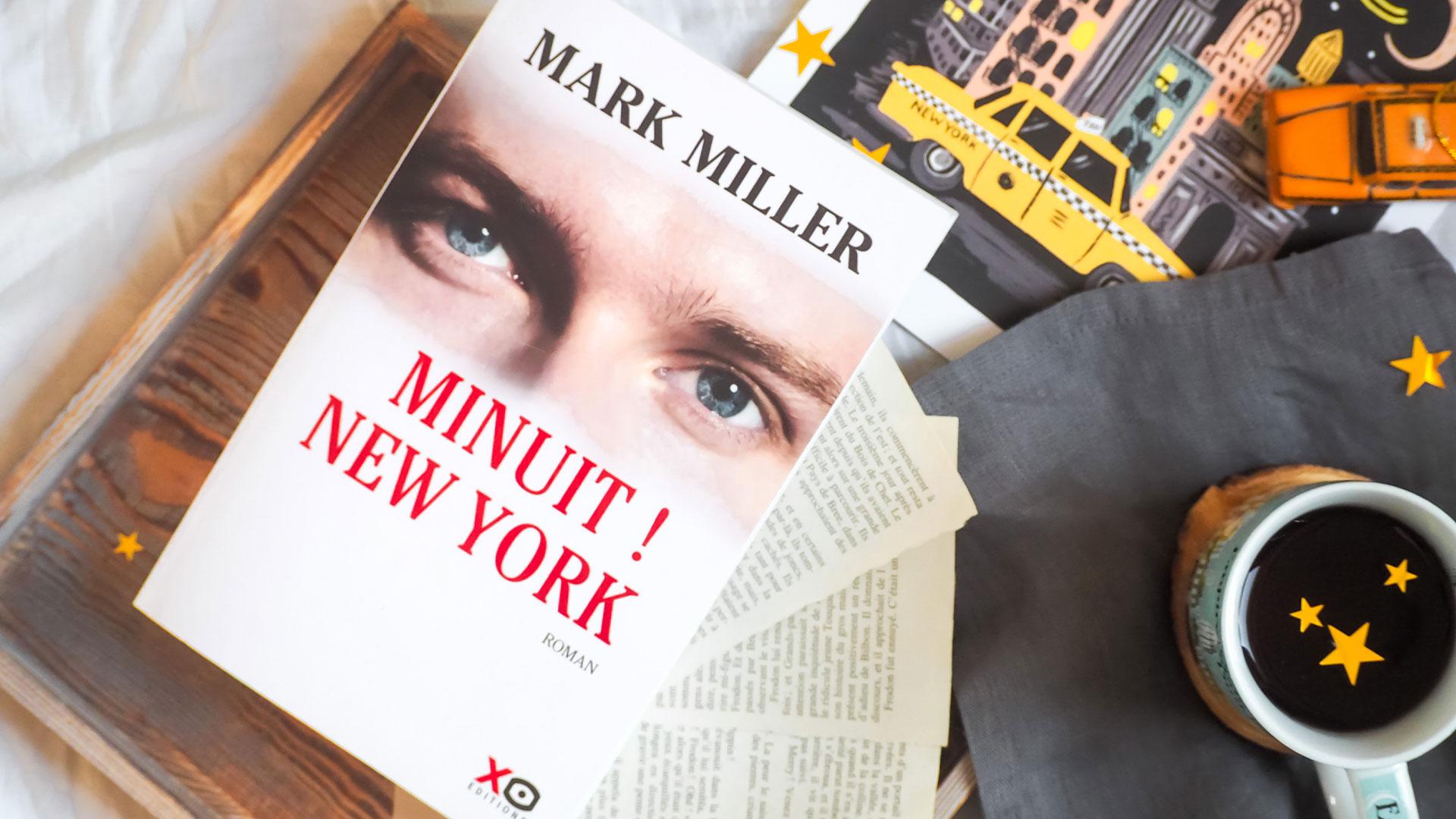 minuit new-york Mark Miller