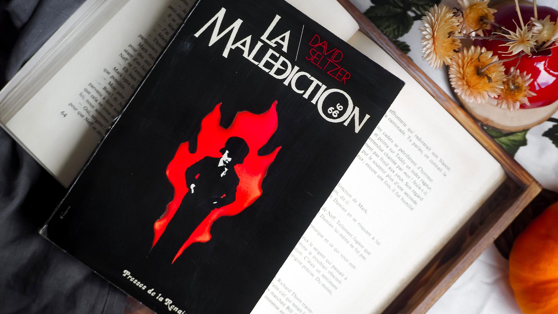 la Malediction David Seltzer